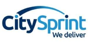 CitySprint-logo