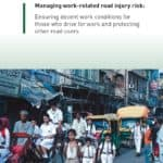 Managing work-related road injury risk