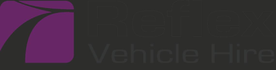 Reflex-vehicle-hire-logo