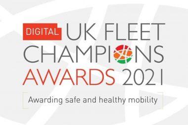 UK Fleet Champions Awards 2021